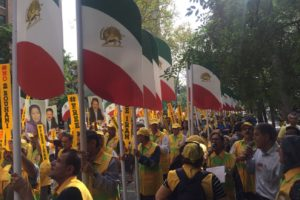 New York Rally, sponsored by Association of Iranian American Community in NY, Sep 2016_4